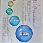 日本糖尿病協会登録歯科医