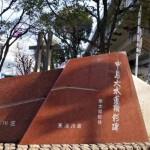中島大水道