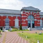 大阪市水道記念館