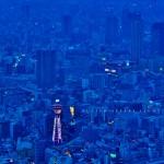 Light It Up Blue Japan